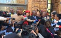 Motion contre Zuma: le vote secret autorisé