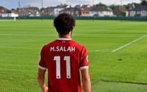 Mercato - Liverpool : les Reds confirment Salah (Officiel)