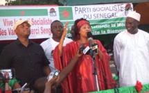 PS: que risquent Khalifa Sall, Aïssata Tall Sall et Cie pour avoir «défié le parti» ?