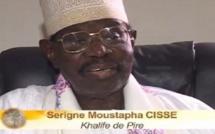 Serigne Moustapha Cissé, Khalife général de Pire, n'est plus