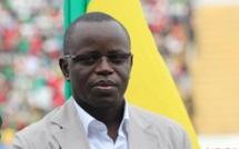 Afrobasket masculin : le dossier sur la table de Matar BA, aujourd'hui