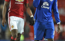 Romelu Lukaku annonce à Pogba son arrivée à Manchester United