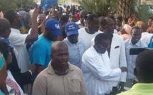 Les Libéraux promettent un lundi de feu à Macky Sall si Wade n'est pas autorisé à atterrir