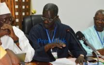 Législatives 2017 - Représentation des 47 listes: les précisions de Doudou Ndir, président de la CENA