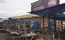 RDC : 2 morts au marché central de Kinshasa