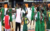 Afrobasket féminin: Les lionnes à Paris pour la seconde phase de préparation
