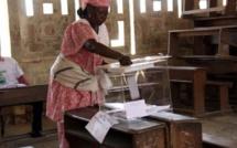 Elections au Congo-Brazzaville: le PCT de Sassou Nguesso en tête au premier tour