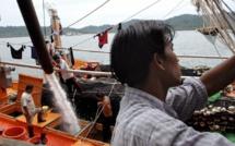 Océan Indien: les ministres font le point sur la lutte contre la pêche illégale