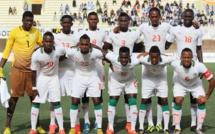 CHAN 2018 : Réserve du Sénégal contre la Sierra Leone