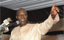 Législatives 2017 : Mahammed Boun Abdallah Dionne bande les muscles et défie Wade à Kébémer