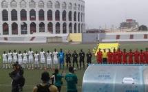 Jeux Francophonie - Football U20: les Juniors frappent d'entrée, 5-1