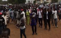 Enquête sur le drame à Demba Diop : Mbour fixe un ultimatum à l'Etat