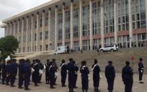 CNSA désigné en RDC: la majorité satisfaite, une «escroquerie» pour l'opposition