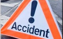 Urgent- accident du cortège d'Amsatou S. Sidibé à Sibassor : 1 mort et plus de 10 blessés