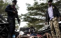 RDC: à qui profitent les attaques de la secte Bundu dia Kongo?