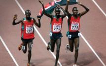 Le Kenya veut organiser les Mondiaux d'athlétisme de 2023