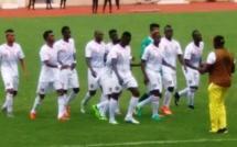 Eliminatoires Chan 2018 : Le Sénégal bat la Guinée (3-1) à Dakar