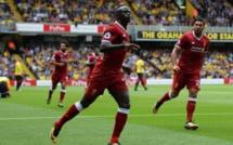 Barrages aller Ligue des champions : Liverpool et Sadio Mané s'imposent à Hoffenheim