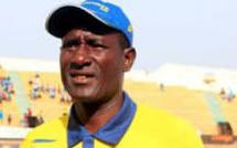 Sénégal-Guinée (3-1)  : Moustapha Seck satisfait, le coach guinéen tire sur son gardien de but et sur l'arbitre
