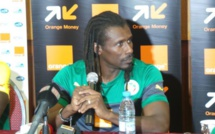 Sénégal Vs Burkina : Aliou Cissé zappe Saivet Adama Mbengue, Famara Diédhiou... rappelle un Kouyaté blessé et...