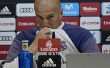 Le comité des arbitres en Espagne pense à sanctionner Zidane