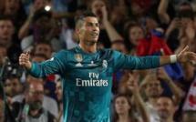 """Ronaldo s'énerve contre les autorités espagnoles: """"C'est du harcèlement et c'est ridicule"""""""