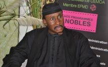 Thiant de Cheikh Béthio à la Maison de Serigne Touba à Chicago : Serigne Mame Mor Mbacké entre en colère et...