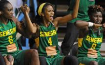 Afrobasket féminin 2017 : Le Sénégal s'est fait peur face à la Rd Congo