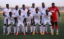 Coupe du Sénégal : Le Stade Mbour bat Port (1-0) et rejoint Mbour Petite côte en finale.