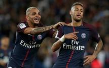 Neymar détruit les dirigeants du Barça