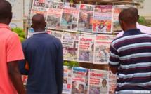 (Revue de presse du lundi 21 août 2017) Rapatriement de  142 policiers sénégalais envoyés il y a seulement trois mois au Darfour…