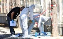 Marseille: Un piéton tué par une voiture qui fonçait sur des abribus à Marseille, un suspect interpellé