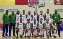 AfroBasket féminin - Classement : Le Sénégal derrière le Nigéria après trois journées