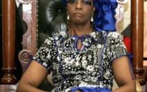 Grace Mugabe est rentrée à Harare