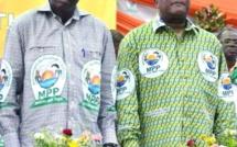 Kaboré rend hommage à Salif Diallo