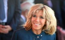L'Elysée publie la charte de transparence sur le rôle et le statut de Brigitte Macron
