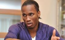 Twitter : Didier Drogba dénonce l'indifférence de la France face aux victimes de Sierra Léone
