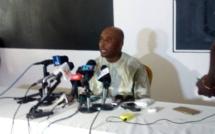 """Barthélémy Dias récupère le """"combat"""" d'Assane Diouf : """"Depuis quand il est interdit d'insulter des gens qui volent une élection et qui..."""""""