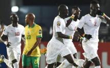 Eliminatoires Mondial 2018 :  L'Af du Sud ne fera pas appel de la décision de la Fifa de rejouer contre le Sénégal