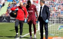 FC Barcelone : Officiel, Dembélé sera absent 3 mois et demi