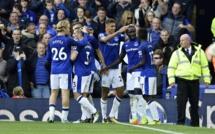 6e journée Premier League : Baye Omar Niasse revient de loin et fait gagner Everton