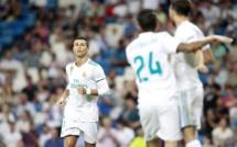 6e Journée Liga : Le Real Madrid souffre à Alaves... et souffle