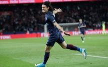 Edinson Cavani : « La Ligue 1 fait partie des trois ou quatre championnats les plus forts du monde »