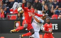 Coup dur pour Aliou Cissé : Ismaila Sarr quitte Saint-Etienne en béquilles