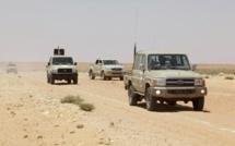 Libye: l'armée américaine mène six frappes de précision contre le groupe EI