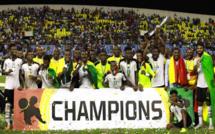 Coupe des nations de l'UFOA 2017: Le Ghana remporte le tournoi