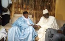 Tivaoune: Me Wade a présenté ses condoléances au nouveau Khalif général des Tidianes