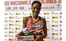 Finale Ligue Catalane: Astou Traoré élue MVP...