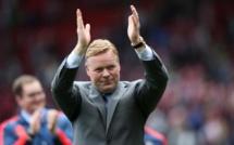 Everton - Koeman : « Baye Oumar Niasse est capable de jouer un rôle important »