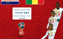 Cap-Vert/Sénégal : Voici le Onze de PressAfrik